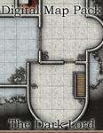 RPG Item: Digital Map Pack: The Dark Lord