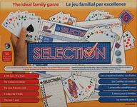Board Game: Selection