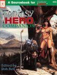 RPG Item: Fantasy Hero Companion