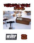 RPG Item: Modern Magic Items