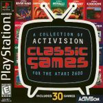 Video Game Compilation: A Collection of Activision Classic Games for the Atari 2600