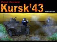 Video Game: Panzer Campaigns: Kursk '43