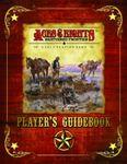 RPG Item: Aces & Eights: Player's Guidebook