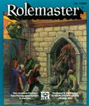 RPG Item: Rolemaster (2nd Edition)