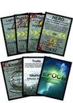 RPG Item: EPOCH Card Deck