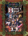 RPG Item: The Bishop's Staff