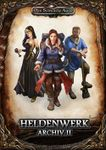 RPG Item: Heldenwerk Archiv 2