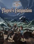 RPG Item: Rex Draconis RPG: Player's Companion (Pathfinder)