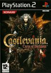 Video Game: Castlevania: Curse of Darkness