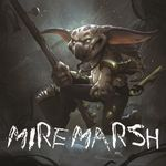 Board Game: Miremarsh