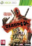 Video Game: Deadpool