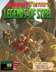 RPG Item: BASH! Fantasy: Legends of Steel