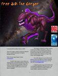 RPG Item: Free20: The Gorger
