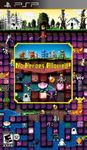 Video Game: No Heroes Allowed!