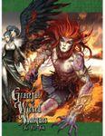RPG Item: Graceful Wicked Masques: The Fair Folk