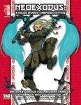 RPG Item: NeoExodus: A House Divided (OGL 3.5)