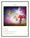 RPG Item: Wings