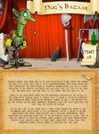 RPG Item: Pug's Bazaar: Tent #3