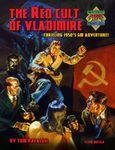 RPG Item: The Red Cult of Vladimire