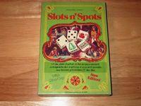Board Game: Slots n' Spots