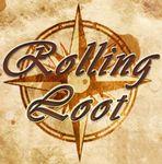 Board Game: Rolling Loot