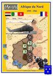 Board Game: En Pointe Toujours!: Afrique du Nord 1955-1961