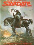 Issue: Stardate (Volume 3, Issue 6 - Winter 1987)
