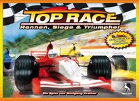 Board Game: Top Race