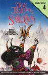 RPG Item: Sorcery! Book 4: The Crown of Kings