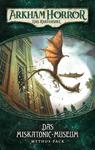 Board Game: Arkham Horror: The Card Game – The Miskatonic Museum: Mythos Pack
