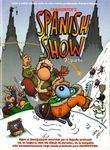 RPG Item: Fanhunter's Spanish Show (2ª Parte)