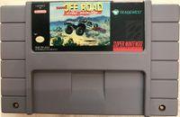 Video Game: Super Off Road: The Baja