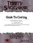 RPG Item: Guide To Crafting