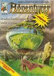 Issue: Adventurer (Issue 3 - Aug 1986)