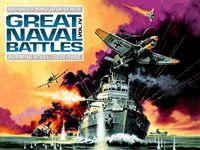 Video Game: Great Naval Battles Vol. IV: Burning Steel, 1939-1942