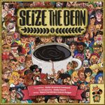 Board Game: Seize the Bean
