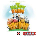 Board Game: My Happy Farm