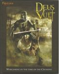 Board Game: Deus Vult: Wargaming in the time of the Crusades