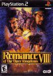 Video Game: Romance of the Three Kingdoms VIII