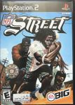 Video Game: NFL Street