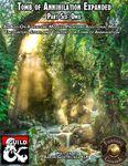 RPG Item: Tomb of Annihilation Expanded Part 6: Omu
