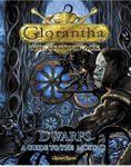RPG Item: Dwarfs: Guide to the Mostali