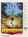 Video Game: Heatseeker (C64)