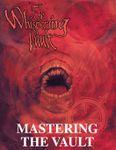 RPG Item: Mastering the Vault