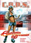 RPG Item: Saison 3-2 (Septembre/Octobre/Novembre 2032): California Dreamin'