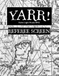RPG Item: Referee Screen
