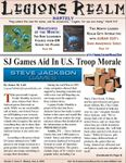 Issue: Legions Realm Monthly (Issue 10 - Jun 2003)