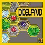 Board Game: Diceland