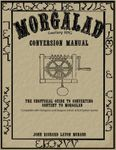 RPG Item: Morgalad Fantasy RPG Conversion Manual Vol.2