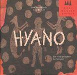 Board Game: Hyano